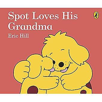 Vor Ort liebt seine Oma [Pappband]