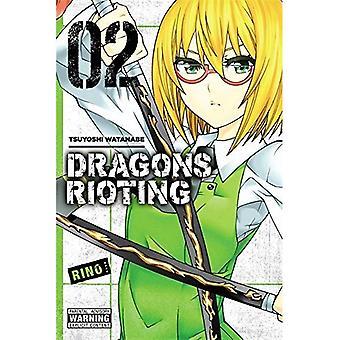 Dragons upplopp, Vol. 2