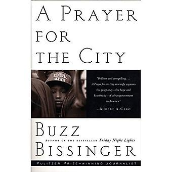 Gebed voor de stad