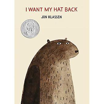 Jag vill ha min hatt tillbaka