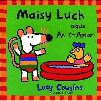 Maisy Luch: Agus en T-Amar