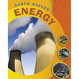 Cycles de la terre: l'énergie