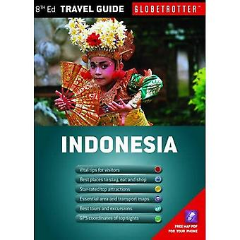 Globetrotter Travel Pack - Indonesia (Globetrotter guida turistica)