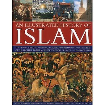 Een geïllustreerde geschiedenis van de Islam