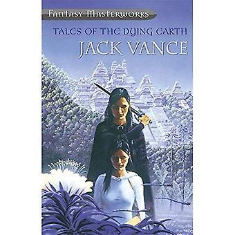 Verhalen van de stervende aarde (Fantasy Masterworks)