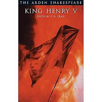 King Henry V (Arden Shakespeare)