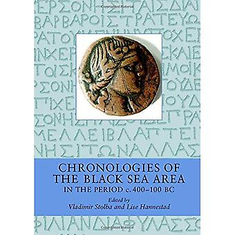 Chronologies of the Black Sea Area in the Period c.400-100 BC