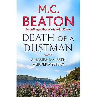 Death of a Dustman (Hamish� Macbeth)