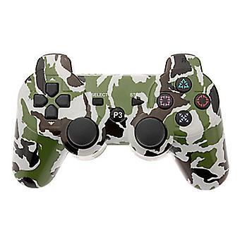 Trådløs PS3-controller-camo C