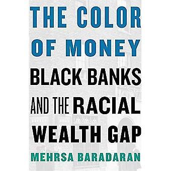 Färgen på pengar: svart banker och ras välståndsklyftan