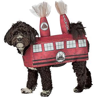 Kak fabriek Dog kostuum