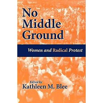 No Middle Ground by Greenfield & Stanley B.