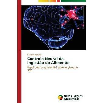 Controle neuronal da Ingesto de Alimentos de Kanzler Sandro