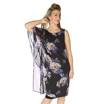 TIA Dress 78061 7280 Blue