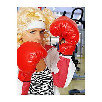 Weapons and tools  Boxing Gloves