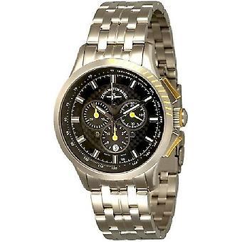 Zeno-watch mens watch sport H3 fashion chronograph 6702-5030Q-s1-9 M