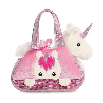 "Aurora World 32795 ""Fancy Pal Peek-A-Boo Unicorn Toy"