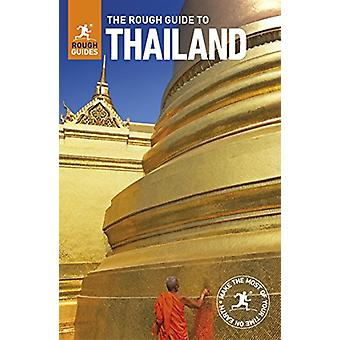 The Rough Guide to Thailand by The Rough Guide to Thailand - 97802413