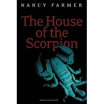 House of the Scorpion by Nancy Farmer - 9781417619009 Book
