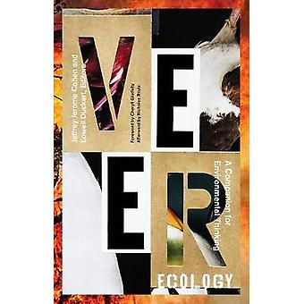 Veer Ecology - A Companion for Environmental Thinking by Jeffrey Jerom