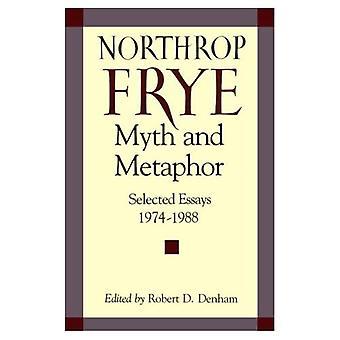 Mythos und Metapher: ausgewählte Essays, 1974-1988