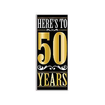 Hier geht es zu 50 Jahre Türschutz