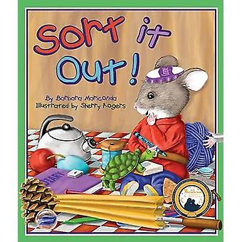 Sort It Out! by Barbara Mariconda - Sherry Rogers - 9781934359112 Book
