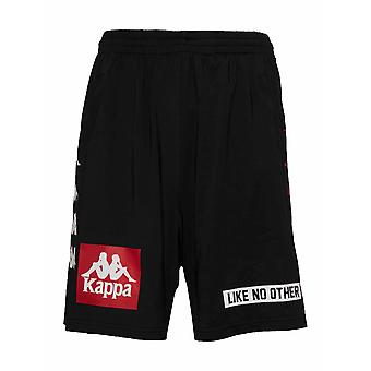 Kappa Black Like No Other Cole Shorts