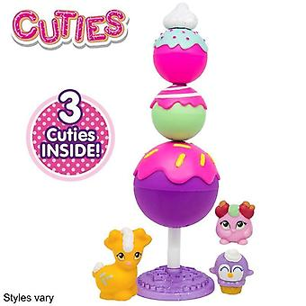 Cake Pop Cuties Mochi Pop - Stile können vary