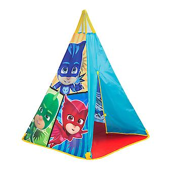PJ Masks Teepee Play Tent