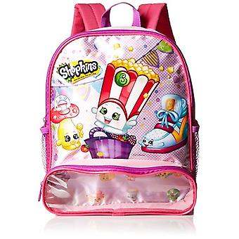 Small Backpack - Shopkins - Pink 12