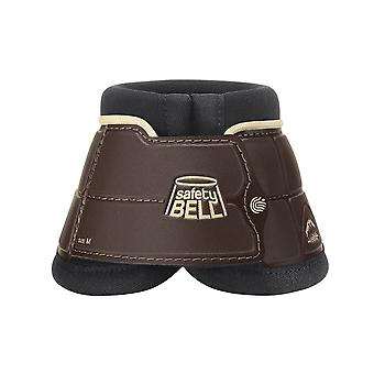 Veredus Safety Bell Boot - Brown