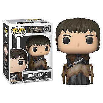 Game of Thrones Bran Stark Pop! Vinyl II