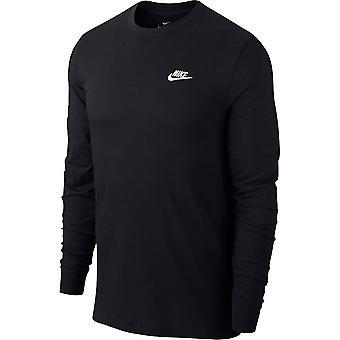 ナイキクラブティーAR5193010ユニバーサルオールイヤー男性Tシャツ