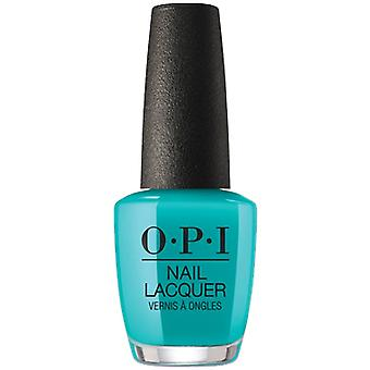 OPI Neon 2019 Nail Polish Collection - Dance Party 'Teal Dawn (NLN74) 15ml
