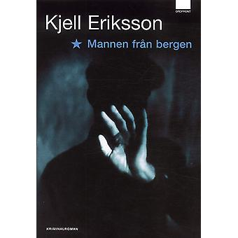 The man from Bergen 9789170371189