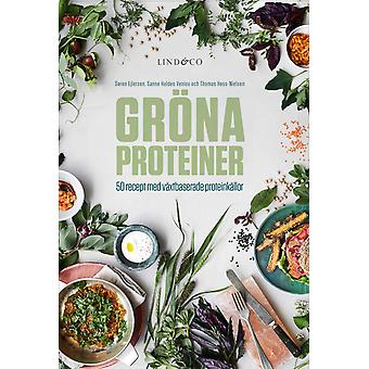 Green proteins 9789178614233