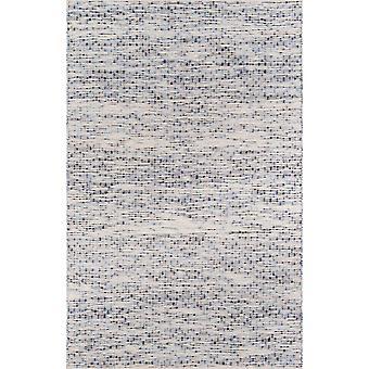 Dartmouth hand woven blue 2'3