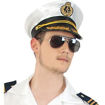 Kaptein de luxe sailor kaptein Hat