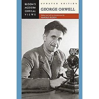 George Orwell (Revised edition) by Harold Bloom - 9780791094280 Book