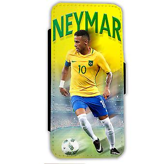 iPhone 66s Neymar Fall - Brasilien WM mobile Brieftasche