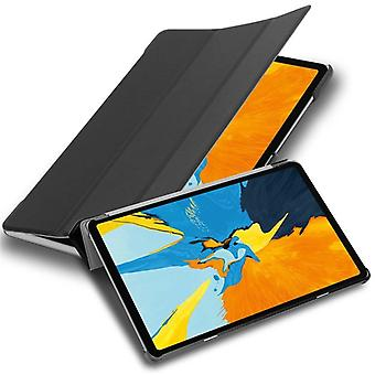 Cadorabo Tablet Case pour Apple iPad Pro 11 2018 case cover with Car Wake Up - Ultra Thin Book Style Protective Case with Car Wake Up and Faux Leather Stand Function