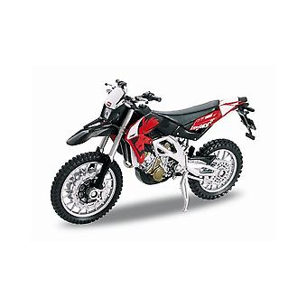 Welly Model  Aprilia RXV 450 Motorbike 1:18