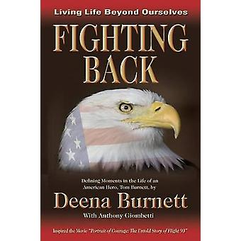 Fighting Back by Burnett & Deena L.