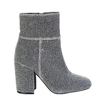 Fontana 2,0-schoenen-Enkellaarsjes-LULU_ARGENTO-vrouwen-zilver-36