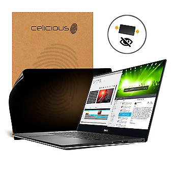 Celicious Privacy 2-Way Anti-Spy Filter Screen Protector Film Compatible with Dell XPS 15 9560 (Touch)