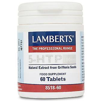 لامبرتس 5 بالمشاركه 100mg أقراص 60 (8518-60)