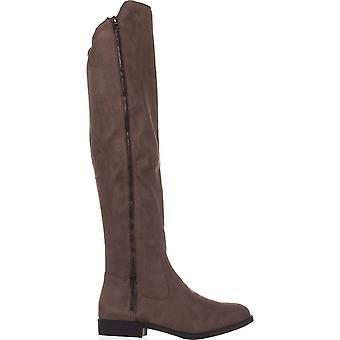 Estilo & Co. mujeres Hadleyy almendra Toe rodilla moda botas