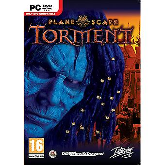 Plane Scape Torment PC DVD Game
