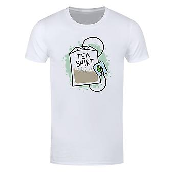 Grindstore Herren Teebeutel T Shirt